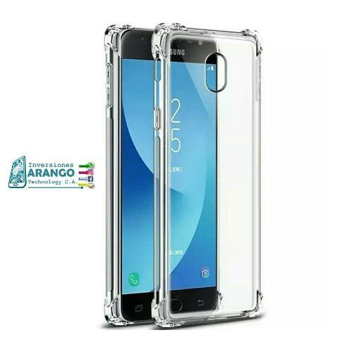 Forro Antigolpe Tipo Ballistic Samsung J2 Core Tienda Chacao