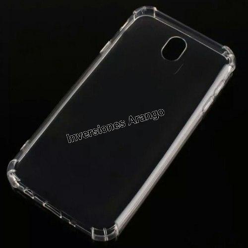 Forro Antigolpe Tipo Ballistic Samsung J2 J5 Pro Tienda