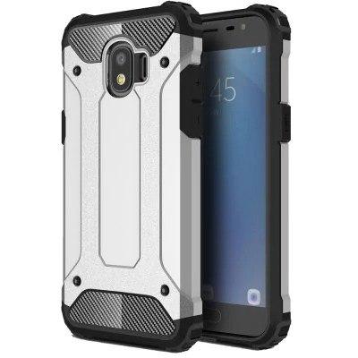 Forro Tech Armor Samsung J2 Core J5 Pro J7 Pro