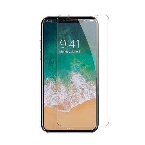 Protector De Vidrio Templado Iphone X Xs Xr Y Xs Max