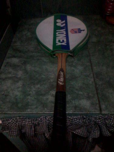 Raqueta De Tenis Colección