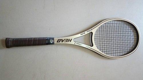 Raqueta De Tenis Profecional Marca Head Arthur Ashe