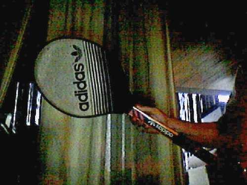 Raqueta De Tennis adidas Original