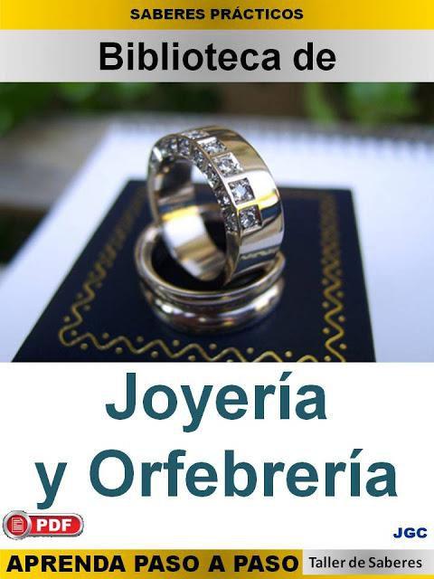 Biblioteca de Joyeria y Orfebreria (PDF)