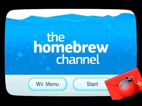 Chip Virtual Para Nintendo Wii  El Mas Completo+5 Juegos