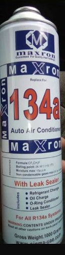 Gas Refrigerante 134a 1kg