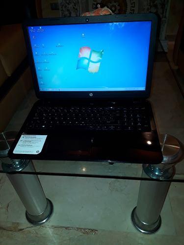 Lapto Hp 15 Con 25 Gb De Almacenamiento Nueva Generacion