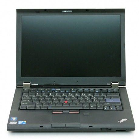 Lapto Intel Core I5 Lenovo + Garantía + Tienda Fisica