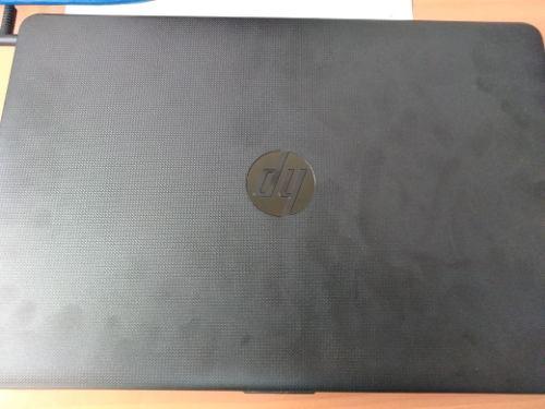 Laptop Hp I5 Modelo 15-bs015dx