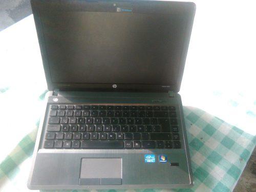 Laptop Hp Probook s I3 4gb Ram 500 Gb Dd