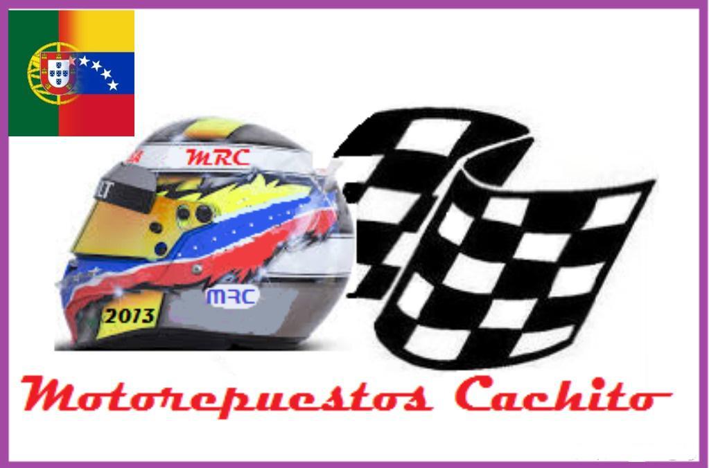 Moto Repuestos Cachito Repuestos de Motos al Mayor y Detal
