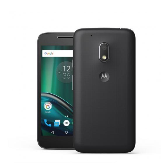 Motorola Moto G play 4th generation 2GB RAM