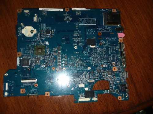 Placa Madre Laptop Gateway Nv53