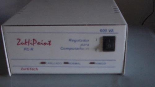 Regulador Para Computadoras Zuhipoint