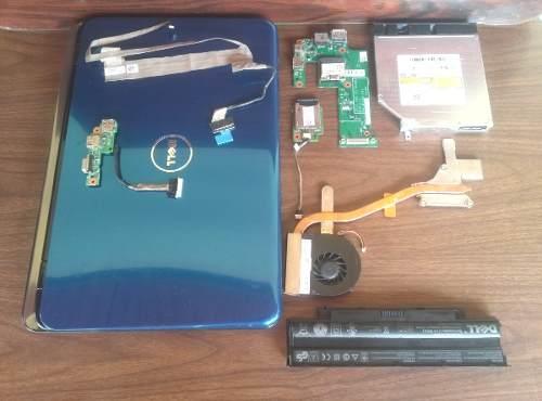 Repuestos Para Laptop Dell Inspiron M Oferta