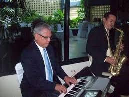 SAXO Y PIANO MUSICA INSTRUMENTAL EN MARACAIBO