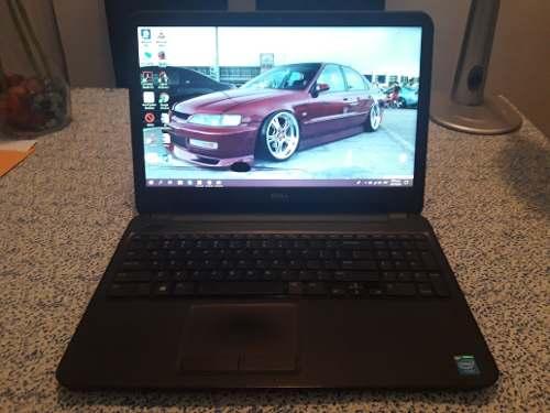 Vendo O Cambio Laptop Dell Inspiron 15 I