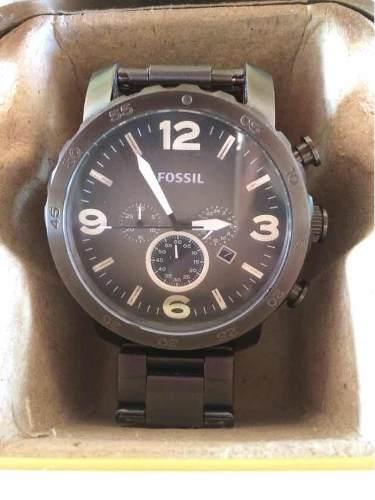Reloj Fosil Original Traido De Afuera