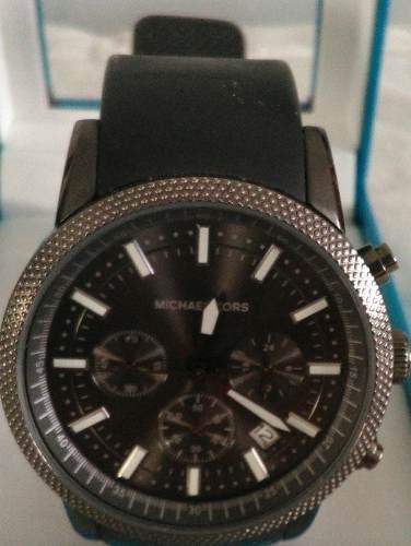 Reloj Michael Kros De Caballero Original