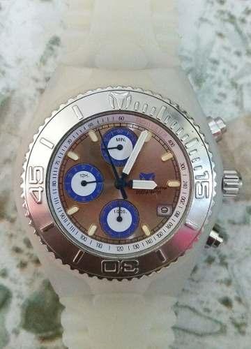 Reloj Technomarine Sport De 40mm Correa Nueva Original.