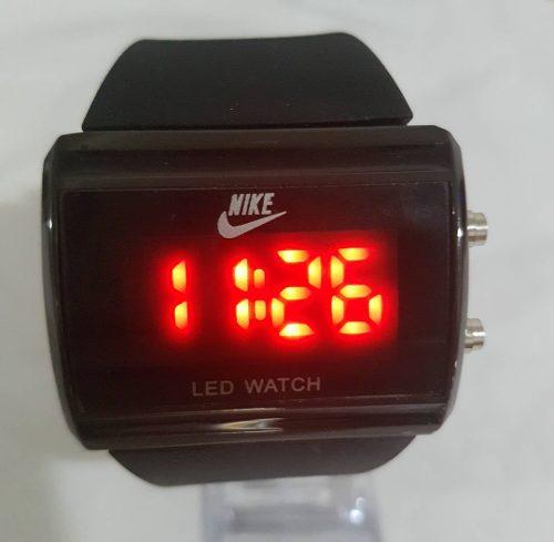 Relojes Digitales Nike adidas Nuevos