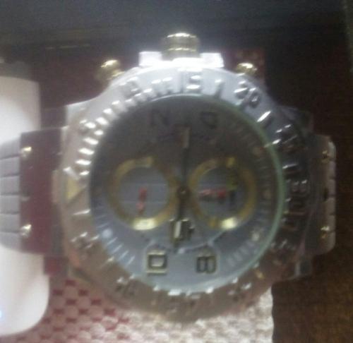 Vendo Excelente Reloj Technosport Original Modelo Ts-