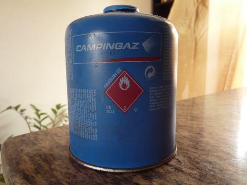 Bombona Gas Campingaz Cv470