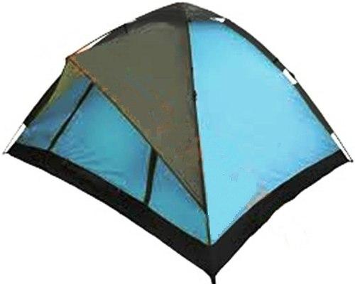 Carpa Para 3 Persona 2.05 X 2.05 X 1.2m Camping