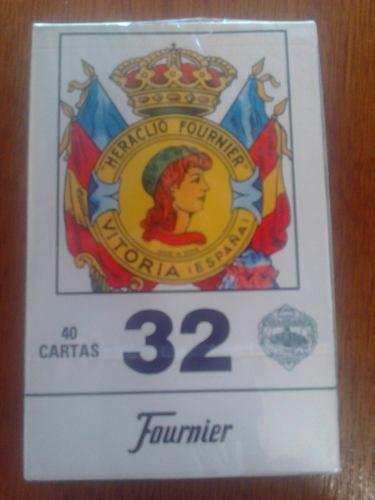 Cartas Españolas Heraclio Fournier 100% Original