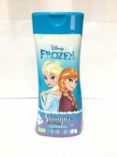 Shampoo & Acondicionador 2 En 1 Disney Frozen