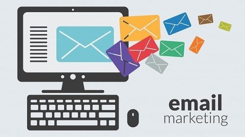 Base De Datos Email Marketing
