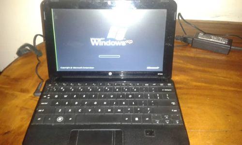 Mini Laptop Hp Modelo gb Disco Duro
