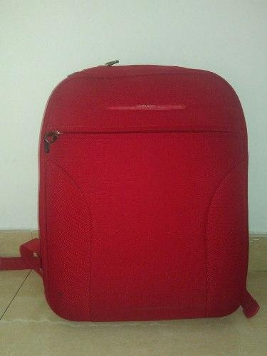 Morral Backpack Porta Laptop Samsonite