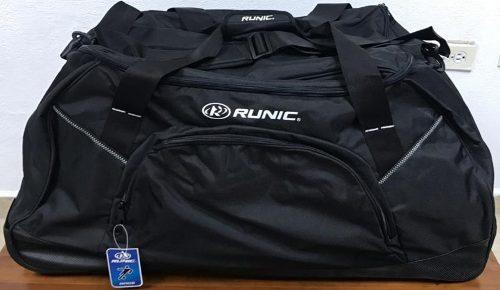 Runic Maleta Viajera Con Ruedas R99