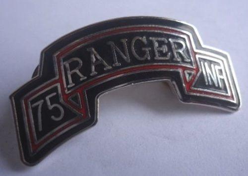 Antigua Insignia De Las Fuerzas Especiales Ranger! Oferta