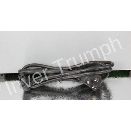 Cable De Alimentación De Televisor Lg Modelo 32lb