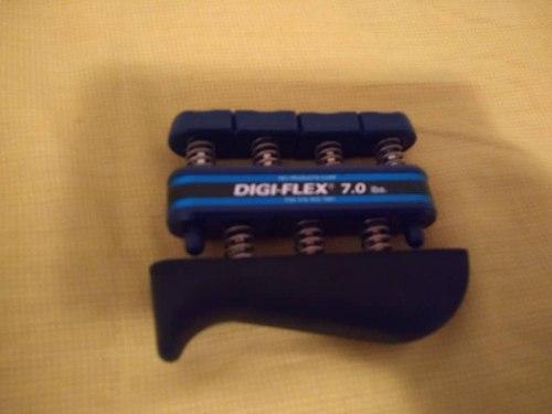 Ejercitador De Manos Y Dedos Digiflex 7.0 Rehabilitación