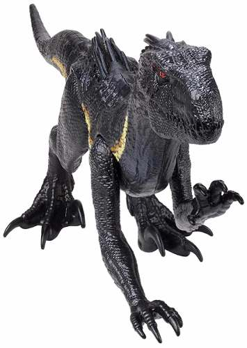 Jurassic World Figura De Acción (indoraptor) Mattel