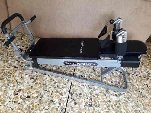 Maquina Para Ejercicios Pilates Power
