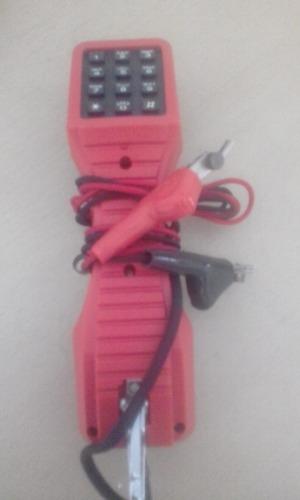 Micro Telefono Ts 19