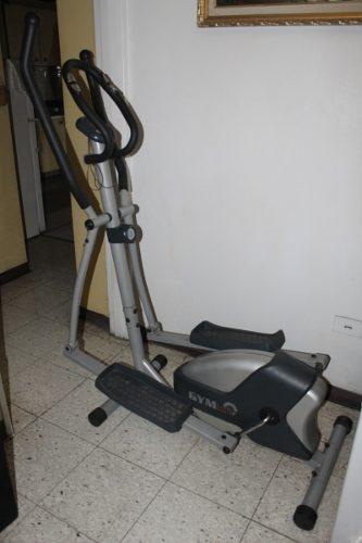 Máquina Elíptica Gymtech Para Hacer Ejercicios
