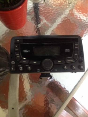 Radio Reproductor Ford Focus Original Ka Ecp Sport