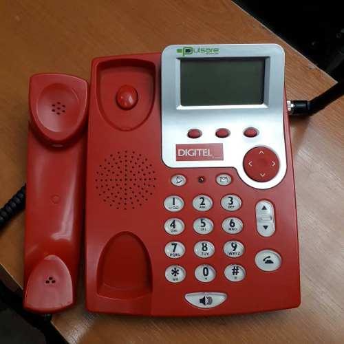 Telefono Local Tarificador Digitel (50)