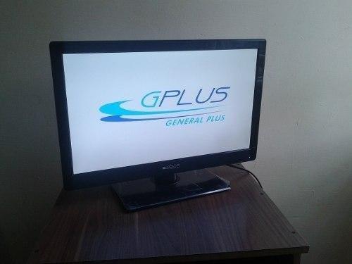Televisión 21 Pulgadas Led Pantalla Plana