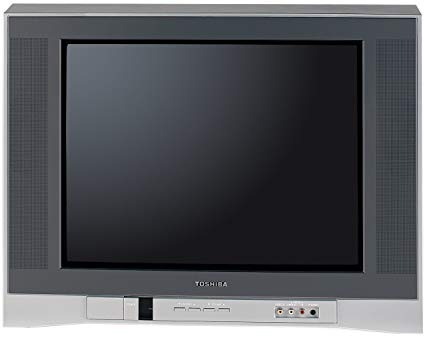 Televisor Convencional O Culón De 21 Pulgadas Marca Toshiba