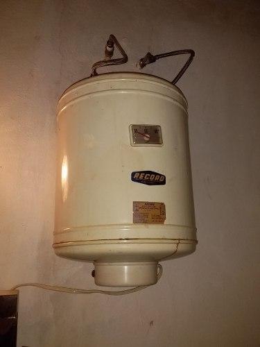 Calentador De Agua Record 27 Lts -repuesto-