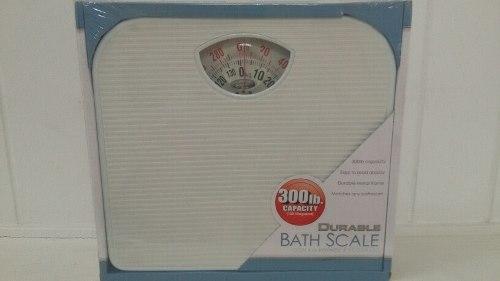 Peso Balanza De Baño De 130 Kg