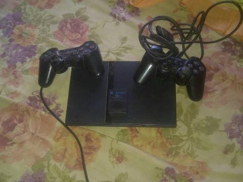 Playstation 2 - Usado En Buenas Condiciones