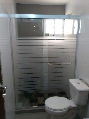 Puertas De Baños En Vidrio Templado