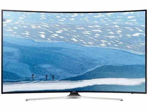 Samsung Tv Curved De 49 Uhd-4k Nuevo Serie 650d Nuevo